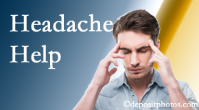 Shoreline Medical Services/ Hutter Chiropractic Office offers relieving treatment and helpful tips for prevention of headache and migraine.
