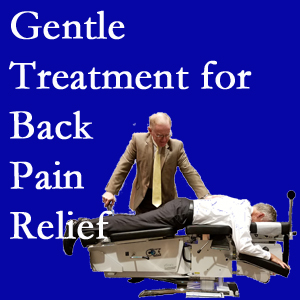 Groton back pain and disc degeneration find help at Shoreline Medical Services/ Hutter Chiropractic Office with spinal disc pressure reducing Groton spinal manipulation.